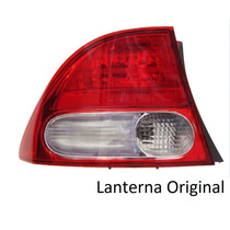 Lanterna Civic 2007 2008 2009 2010 2011 Nova Original !!!