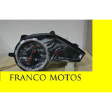 Tablero Zanella Zr 125cc Original Solo Franco Motos Moreno