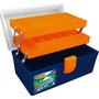 Caja Pesca Spinit Barracuda Grande C/2 Bandejas-herramientas