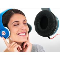 Audifonos Diadema Dj Djs Pc Mp3 Lap Top Celulares Universal