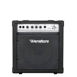 Amplificador De Bajo 20w Wenstone B200 En Cuerdashop