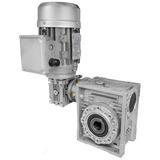 Duplo Redutor Romak C/ Motor 1/4 Cv Monofasico 3 Rpm Final