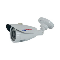 Camera Infra Ahd 1.0 Mp Luxvision 1/4 Lente 3,6mm 25 Metros