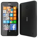 Teléfono Celular Nokia Lumia 630 Libre Negro O Blanco