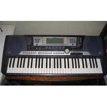 Organo Electrónico Yamaha Psr 540, Similar Al Psr 340