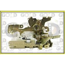 Fechadura Porta Dianteira Lado Esquerdo Sprinter 310/312/412
