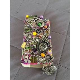 Fundas Brazaletes Jql Iphone 4s