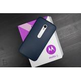 Motorola Moto G3 4g Libre Dual Sim 8gb 13mp Doble Flash Hd