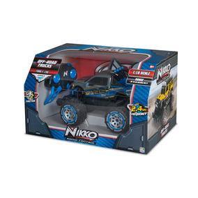 Nikko Auto A Radio Control Ford F-150 1:18