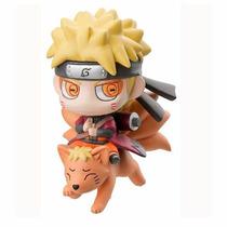 Boneco Naruto Megahobby Expo 2013 Spring Limited 5cm