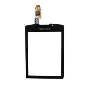 Touchscreen Digitalizador Blackberry Torch 9800 Negro Rm4