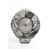 Climatizador Umidificador Ventilador Oscilante Industrial