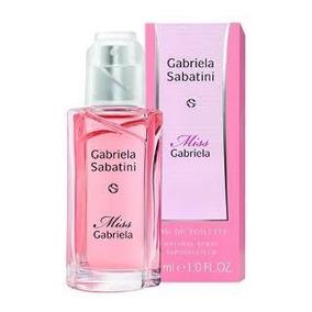 Perfume Gabriela Sabatini Miss 60ml