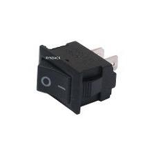 Botão Interruptor Mini Chave Farol Milha Liga Desliga 12v 2