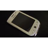 Blackberry Torch 9810 Blanco Liberado De Fabrica