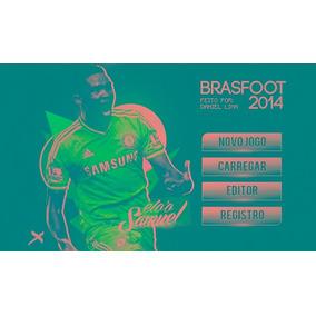 Brasfoot 2014 - Jogo Onde Você Administra Um Time De Futebol 92e54dbf5184d