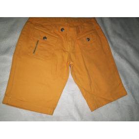 Short Jeans Color Bizance Numero 40
