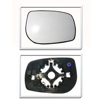 Lente Vidro Com Base Retrovisor Hyundai Hb20 Hb20s Origi L/e