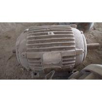 Motor Electrico 20 Caballos Ofrezca