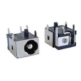 Dc Jack Power Msi 5.5x2.5mm Cr500 Cr600 Cr610 Cr620 Lg E500