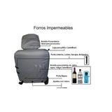 Forro Impermeable Dmaz 2010-2012 Y Meru (gris)