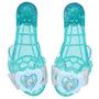 Disney Congelado Elsa Luces Mágicas Zapato