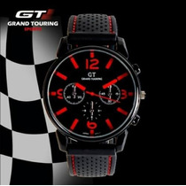 Relógio Esportivo Gt Grand Touring