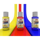 Acrílico Decorativo Ad Color 100 - Durazno