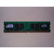 Memoria Kingston Non-ecc Ddr2-800mhz 2gb Cl5 !!barata!!