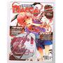 Conexion Manga Especial Con Dvd # 84 - Editorial Vanguardia
