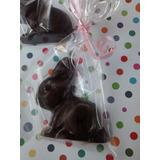 Conejitos De Chocolate. Especial Pascuas. Escuelas, Jardines