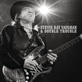 Cd Stevie Ray Vaughan The Real Deal: Greatest Hits 1