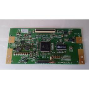 Placa T.con Tv Samsung 320aa05c2lv0-0 Ln32a 450(ph32)