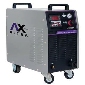 Axtech Cortadora De Plasma Inverter 25-60a, Mod:axt-p1060cd