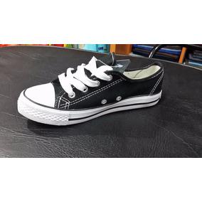 Zapatos Deportivos Knub Para Dama Tipo Convers