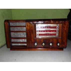 Radio De Mesa Antigo