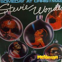 Stevie Wonder 1979 Someday At Christmas Lp
