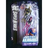 Tri Pack De Justice League Unlimited
