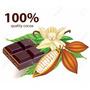 5 Kilos Cobertura Chocolate Extra Amargo 100% Cacao.