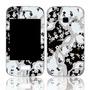 Capa Adesivo Skin356 Samsung Galaxy Y Duos Gt-s6102b