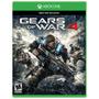 Juego Gears Of War 4 Xbox One Físico Sellado Original