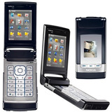 Flexs Nokia N76