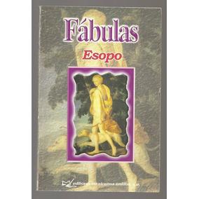 Fábulas / Esopo