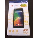 Lanix Ilium X510 Regalado!! Envio Gratis