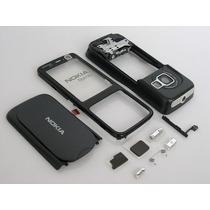 Carcasa Nokia N73 Completa Gratis Kit De Instalacion Y Video
