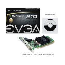 Placa De Vídeo Nvidia Geforce Gt210 Ddr3