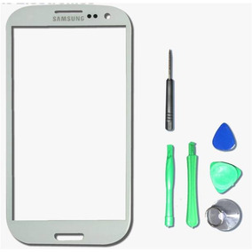 Cristal Touch Samsung Galaxy S3 I9300 / T999 / I747