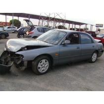 Mazda 626 Carro Baixado Detran Peças Ou Completo