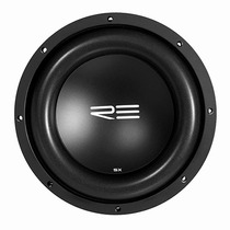 Subwoofer Re Audio Sx 18d2 18 1000wrms