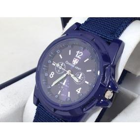 Reloj 100% Original Marca Gemius Army, Envio Gratis